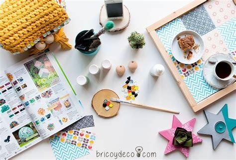 Ideas de bricolaje y decoración DIY o  hazlo tú mismo ...