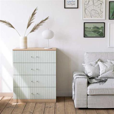 Ideas de decoración: cómo personalizar tus muebles de Ikea ...