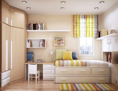Ideas de Decoración de Pequeños Dormitorios para Niños ...