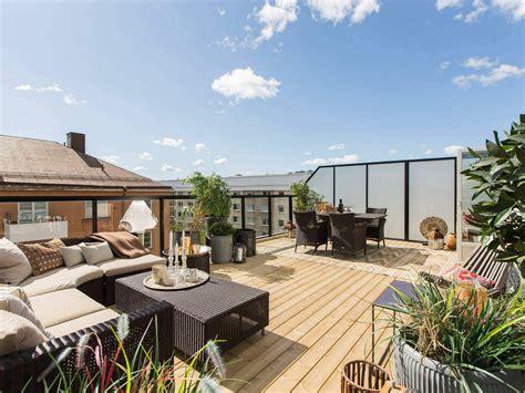 Ideas de decoración para añadir la terraza a tu casa ...
