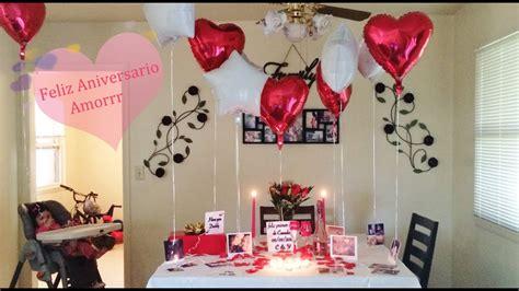 ideas de decoracion para aniversario,cena romantica,etc ...
