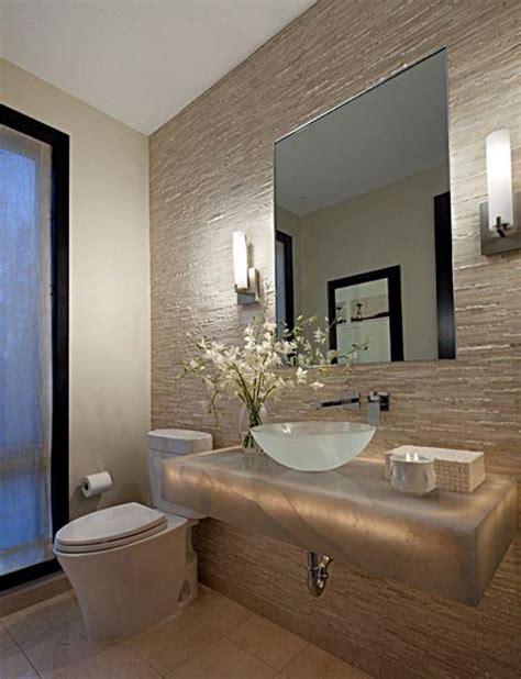 Ideas de decoración para baños modernos