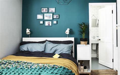 Ideas de decoración para renovar un dormitorio pequeño   IKEA