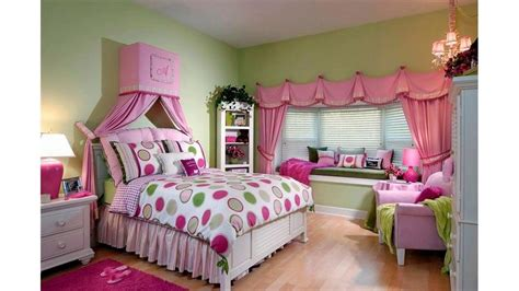 Ideas de diseño de pintura para dormitorios de niñas   YouTube