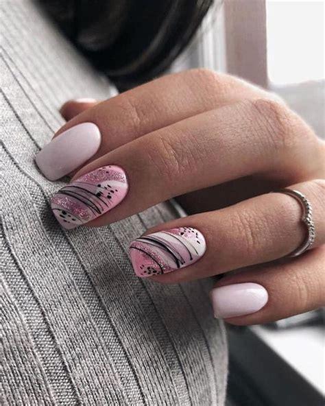 Ideas de diseños de uñas de verano para un look ...