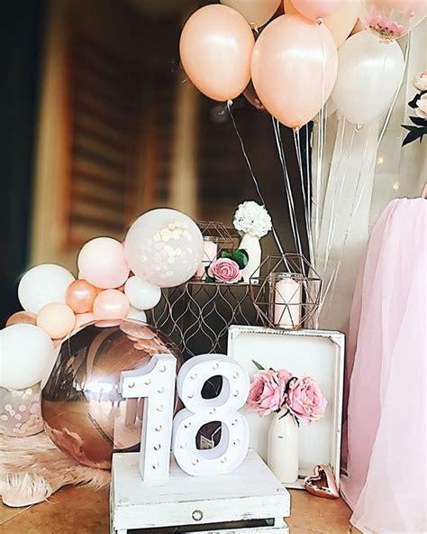Ideas de Fiesta de 18 años | Fotos de decoración para ...