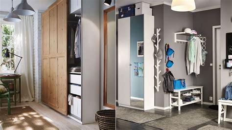 Ideas de IKEA para amueblar el recibidor – Revista Muebles ...