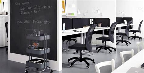 Ideas de IKEA para decorar despachos y oficinas