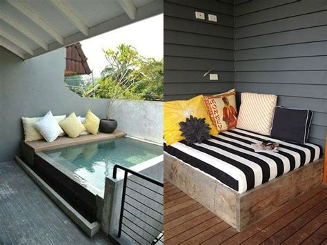 ideas de terrazas para tu casa | SoyActitud