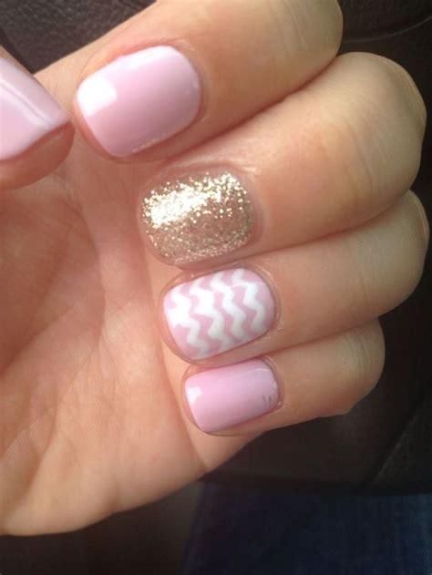 Ideas de uñas decoradas para niñas