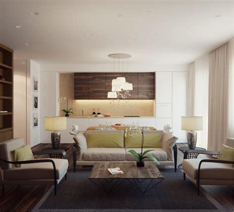 Ideas decoracion interiores   50 salones de diseño