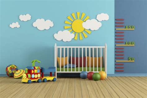 Ideas económicas para decorar el cuarto de tu bebé | Ser ...