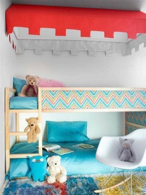 Ideas económicas para decorar el dormitorio de tu hijo ¡no ...