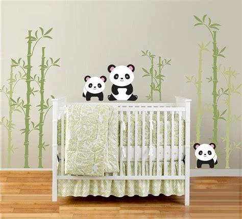 Ideas económicas para una habitación infantil | PANDAS ...