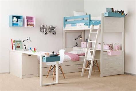 Ideas frescas para dormitorios juveniles | Habitaciones ...