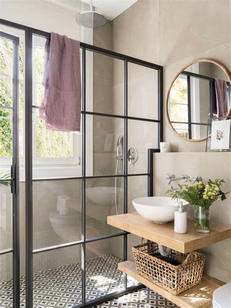 Ideas geniales para reformar un baño pequeño con ...