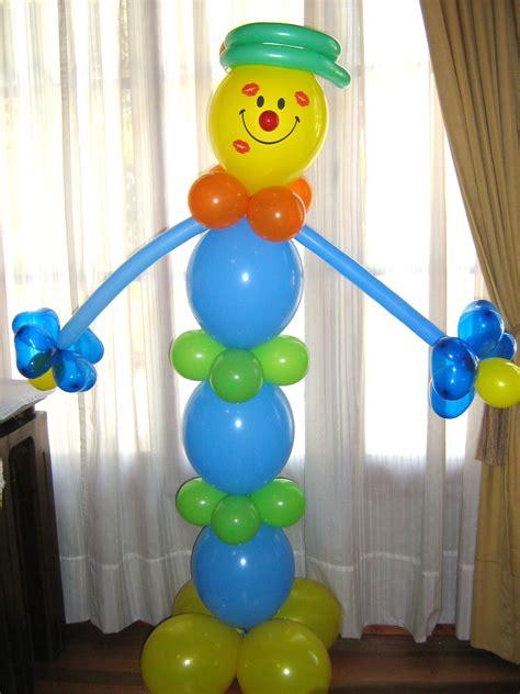 Ideas, locuras y creaciones : Lindos arreglos con globos