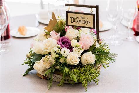 Ideas originales para bodas con flores: 7 centros de mesa ...
