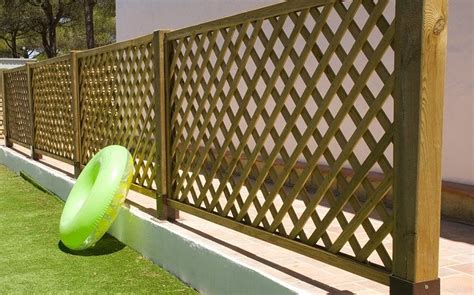 Ideas originales para cercar el jardín | Vallas de jardín ...