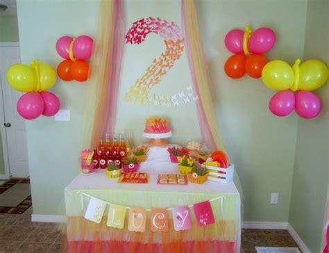 Ideas originales para cumpleaños   cómo decorar una fiesta