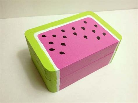 Ideas originales para decorar cajas de cartón