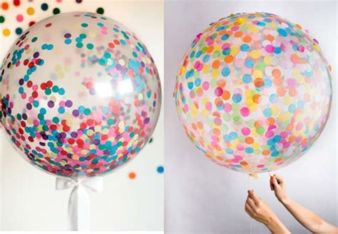 Ideas Originales para Decorar con Globos   Fiestas y Cumples