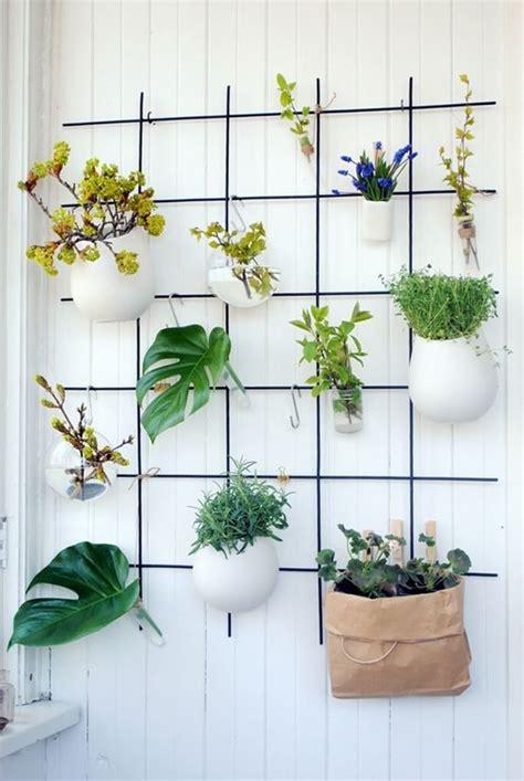 Ideas originales para decorar interiores con plantas ...