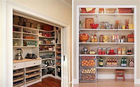 | Ideas para almacenaje de cocinas | DECOFILIA | Muebles ...