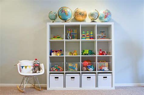 Ideas para almacenar juguetes | Estilo Escandinavo ...