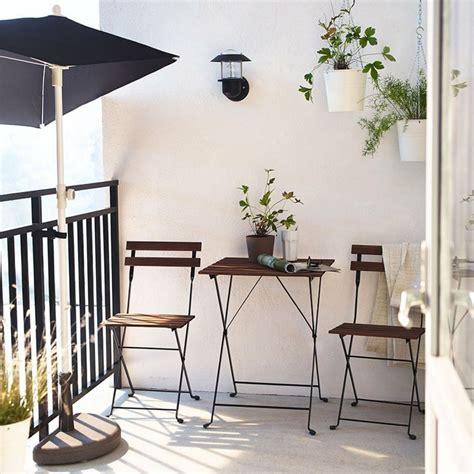 Ideas para balcones y terrazas | Muebles para balcon ...