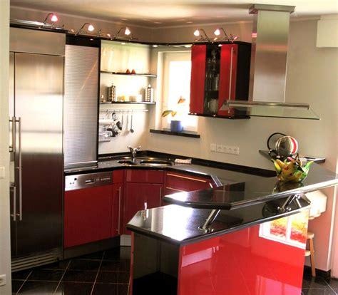 Ideas para cocinas pequeñas   Colores en Casa