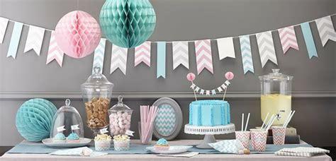 Ideas para crear una bonita decoración de cumpleaños
