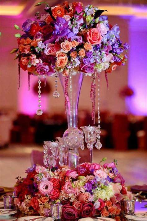Ideas para decoración con arreglos florales