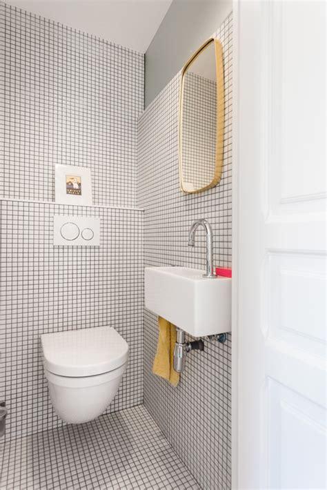 Ideas para decorar aseos o baños de cortesía con encanto ...