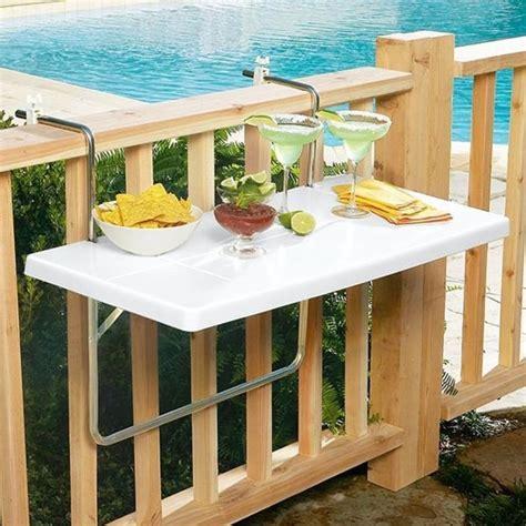 Ideas para decorar balcones pequeños. Imágenes de balcones.