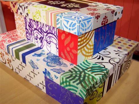 Ideas para decorar cajas   JOP.es