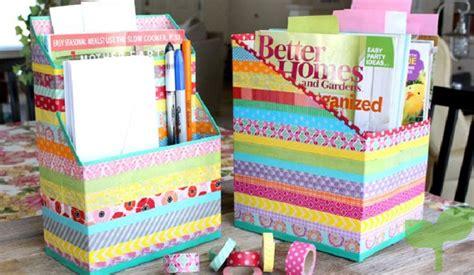 Ideas para decorar con cajas | Como hacer cajas ...