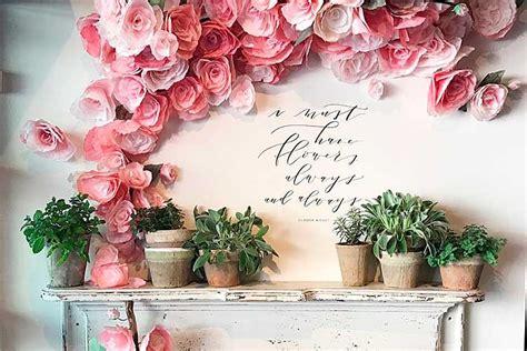 | Ideas para decorar con flores artificiales esta ...