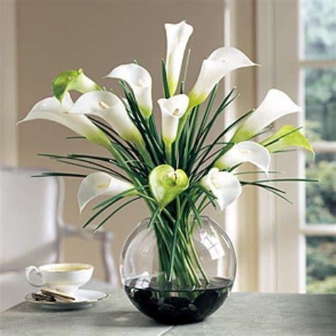 Ideas para decorar con flores artificiales ...