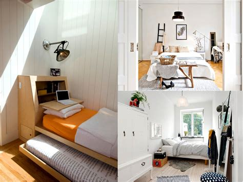 Ideas Para Decorar Cuartos Ninas Dormitorios Pequenos ...