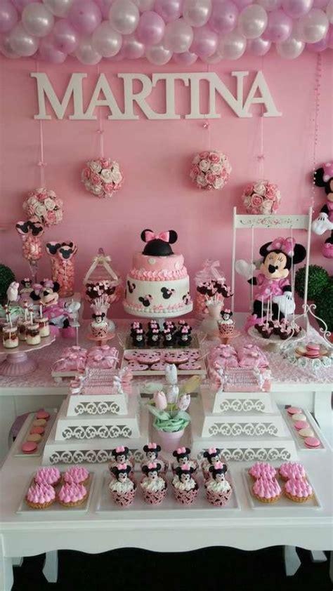 Ideas para decorar cumpleaños infantil de nena