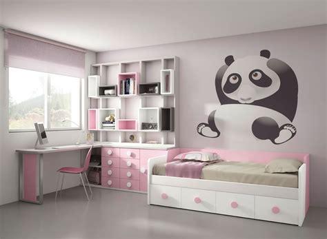 Ideas para decorar dormitorios infantiles