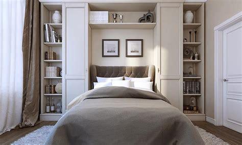 Ideas para decorar dormitorios pequeños   Foto