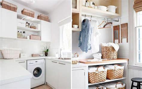 Ideas para decorar el cuarto de plancha o lavadero ...