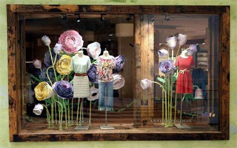 Ideas para decorar escaparates en primavera   Decofilia ...