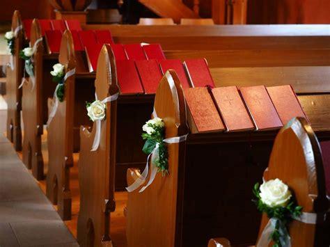Ideas para decorar la Iglesia en tu Boda · Blog Denovia.es ⓴⓴
