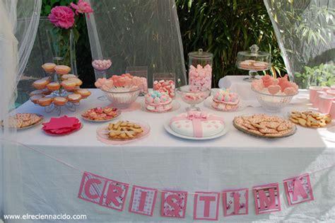 Ideas para decorar la mesa del cumpleaños de tu bebé ...