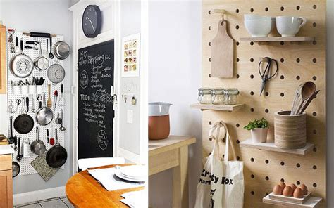 | Ideas para decorar paredes de cocinas  Decofilia