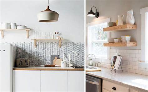   Ideas para decorar paredes de cocinas  Decofilia