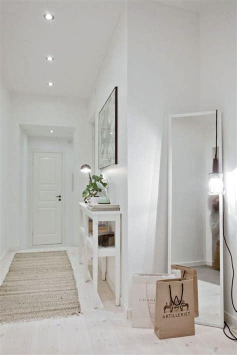 Ideas para decorar recibidores pequeños. Muebles de ...